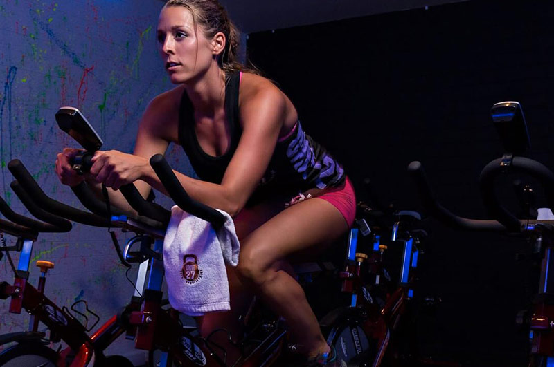 Olympia's-center---Spinning-benfici-