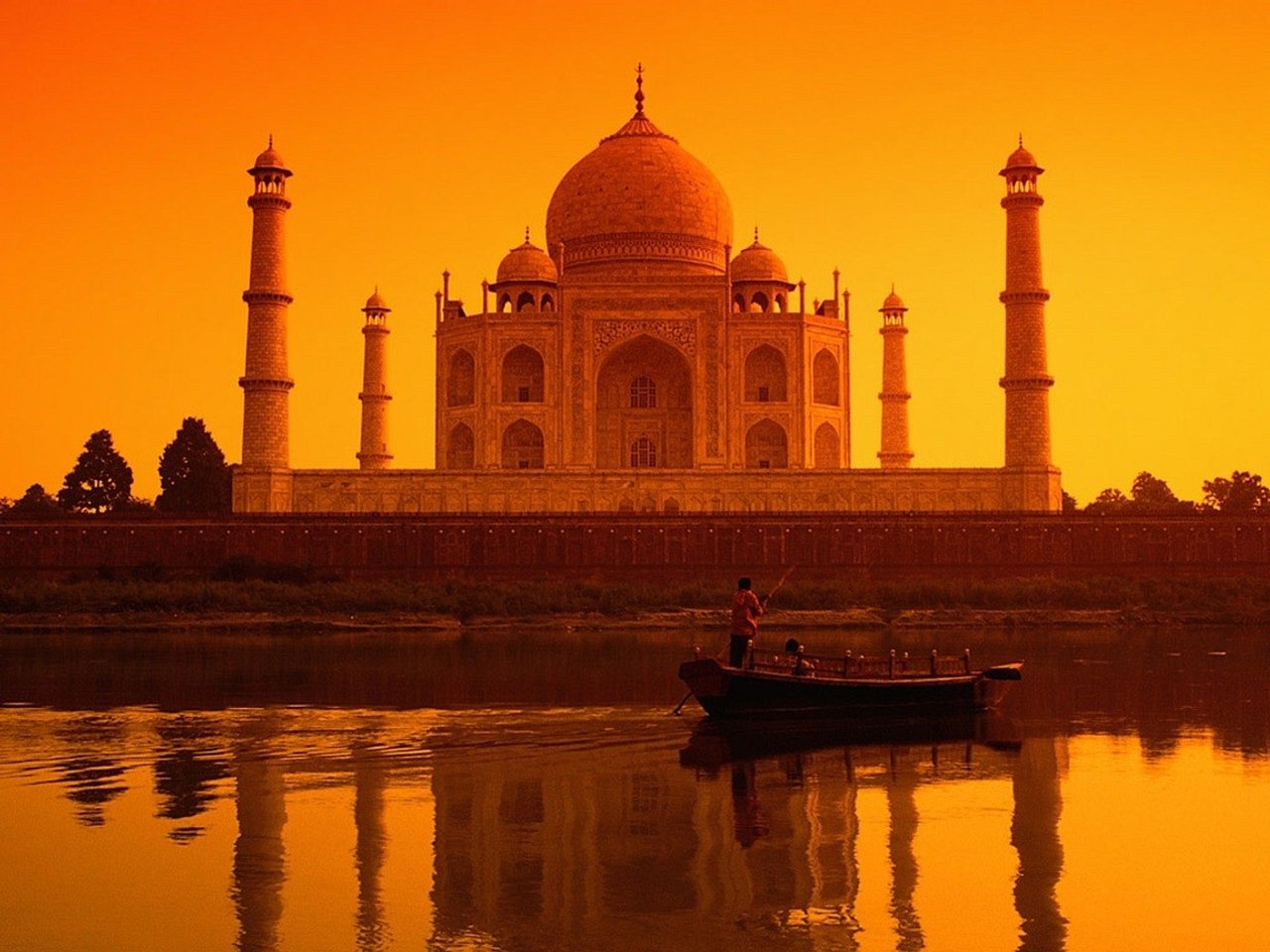 Rupolo tour - Viaggiare in India