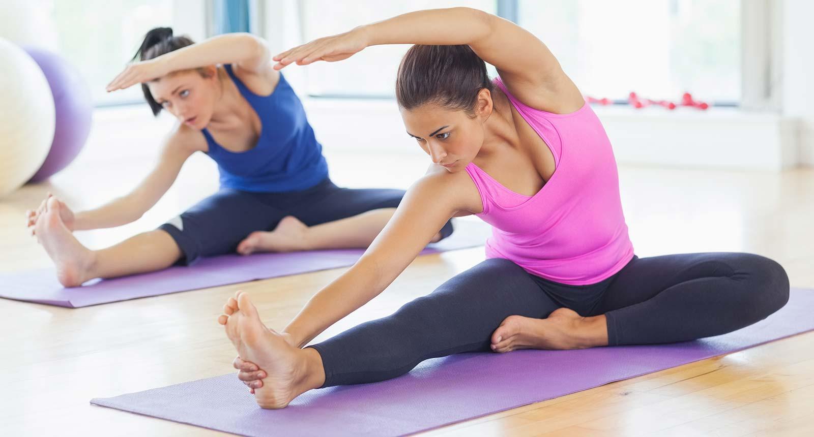4 allenamenti fondamentali per la salute!